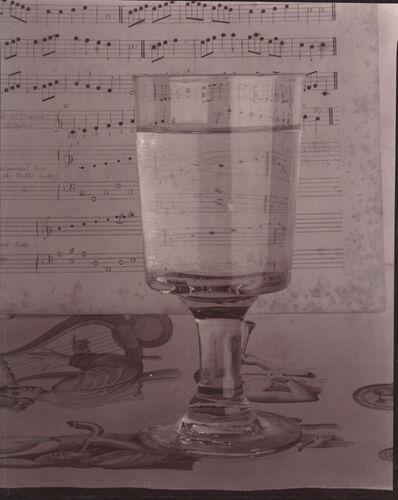 John Dugdale, 'Music Glass', 1994