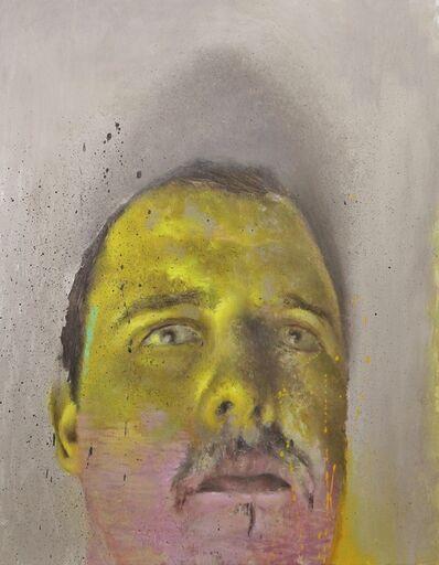 William Reinsch, 'Self Portrait 2021', 2021