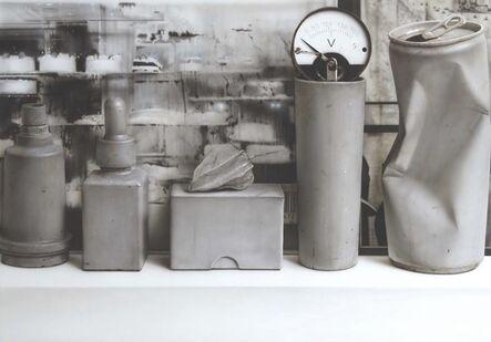 Lorenzo Fernandez, 'Familia', 2008