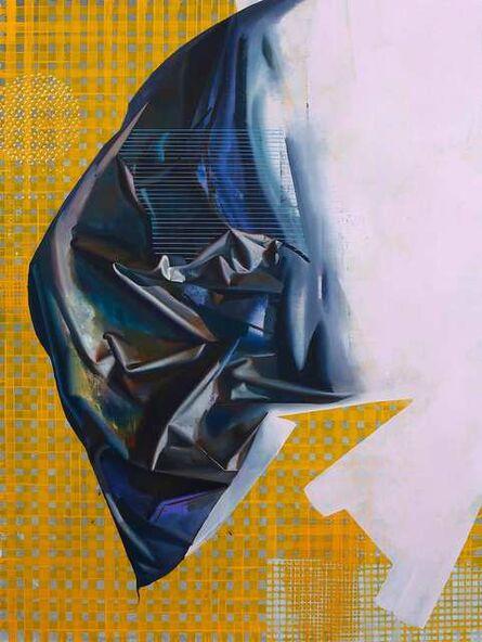 Rayk Goetze, 'Das zweite Gewand', 2020
