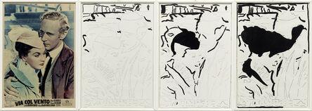 Ketty La Rocca, 'Viva col vento (Gone with the Wind)', 1975