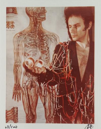 Lucas Samaras, 'Autopoloroid', 1969