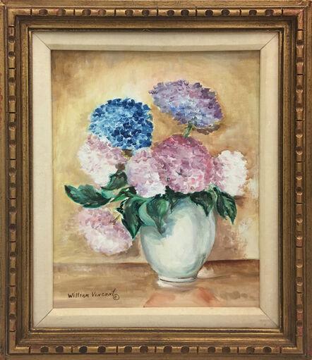 William Vincent Kirkpatrick, 'Floral'