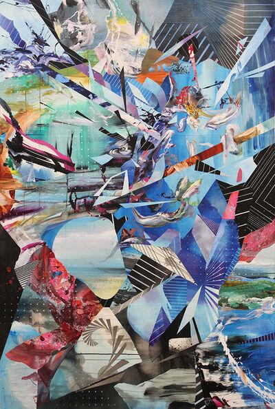 Oliver Vernon, 'Bandit', 2014