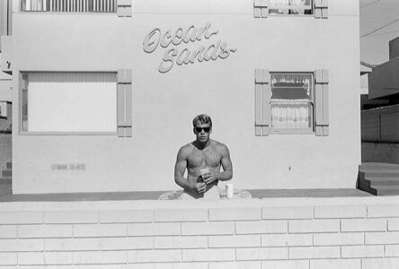 Henry Wessel, 'Southern California, 1985', 1985