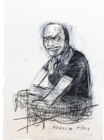 Anthony Lister, 'Man', 2020
