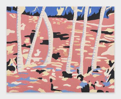 Grear Patterson, 'A Walk Down From Oberlin', 2020