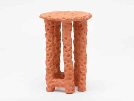 Chris Wolston, 'Neblina Side Table', 2017
