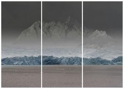 Ian van Coller, 'Smeerenburgbreen, Svalbard, Norway.', 2019.