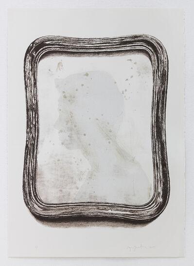 Lyra Garcellano, 'temps perdu 7', 2011