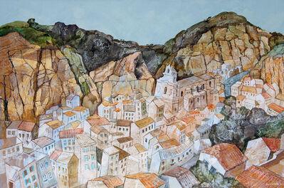 Jenny Grevatte, 'Church of Santa Maria, Scicli, Sicily', 2020