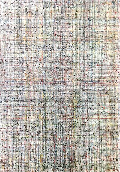 Miyuki Yokomizo, 'Line P060.098.2016', 2016