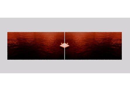 Jose Ney, 'Parallel Worlds 2', 2002