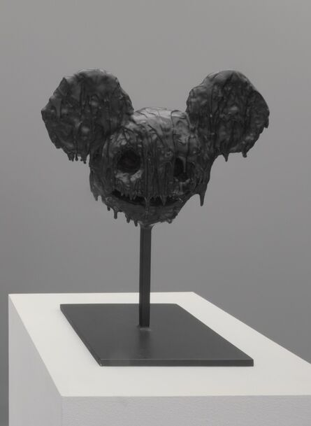 Barry Reigate, 'Untitled (Large Head)', 2014