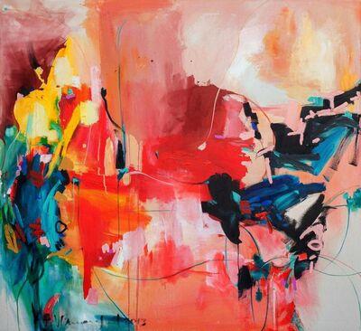 Vicky Barranguet, 'Between my heart and ear', 2013