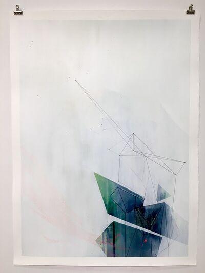 Leah Pantéa, '(án titils XV)', 2016