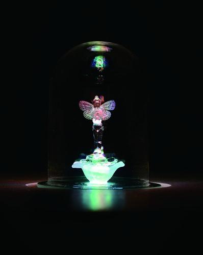 Yonetani Ken + Julia, 'Three Wishes', 2014