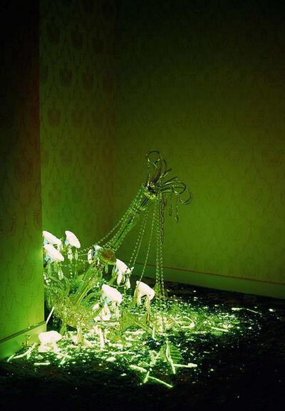 Jiang Pengyi, 'Everything Illuminates No. 10', 2012