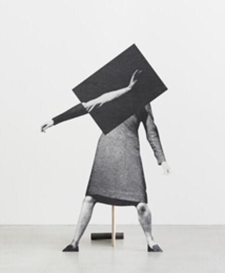 Jakob Kolding, 'Untitled (Arm)', 2013