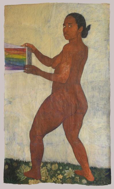 Mequitta Ahuja, 'Hocus Pocus', 2014