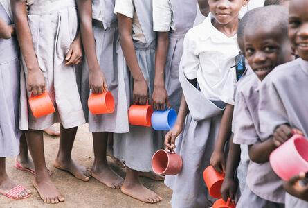 Zach Louw, 'St Joseph's Primary School - Malawi', 2016