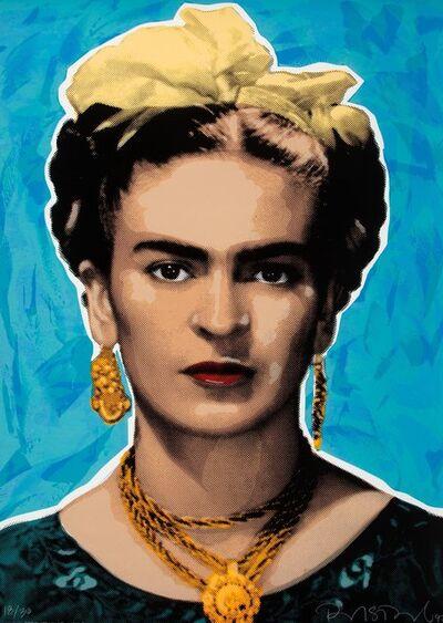 Richard Duardo, 'Untitled (Frida Kahlo)', 1997