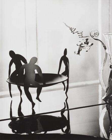 Karl Lagerfeld, 'Untitled (Still life)', years 1990