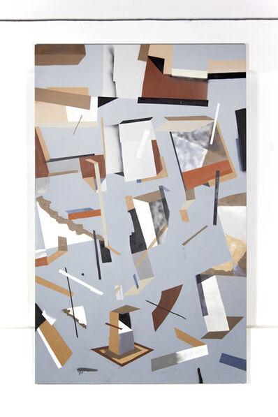 Clemens Behr, 'Things Falling Apart 2', 2014