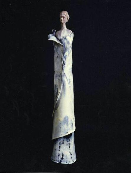 Fausto Melotti, 'Kore's figure', 1951