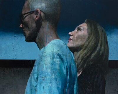 François Bard, 'Melancholia', 2020