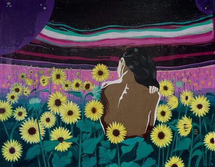 Thu Myat, 'The Muse', 2018