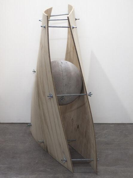 Nicolás Vasen, 'Sin título', 2014