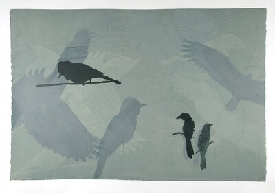 Suzi Davidoff, 'Vanishing Avians 10', 2020