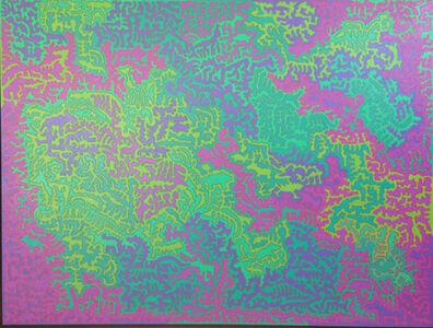 Jeffrey Pitt, 'Evolution', 2012