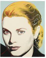 Andy Warhol, 'Grace Kelly (F. & S. II.305)', 1984