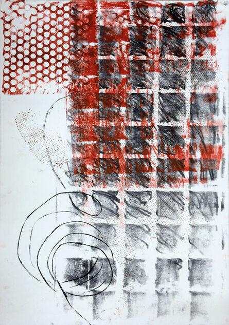 Levi Robb, 'Junkyard No. 6', 2017