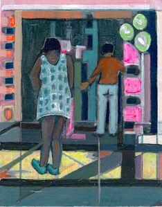 Michael Chittock, 'New Orleans Nights #23', 2018