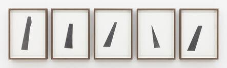 Raimond Chaves, 'La Troncal I', 2016