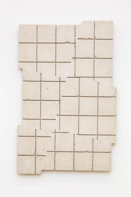 Emmett Moore, 'Split Plan (ii)', 2016