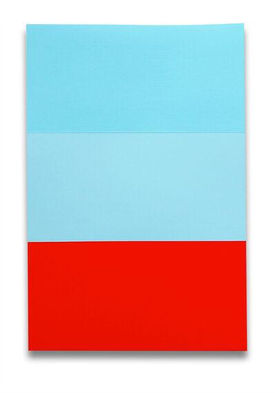 Brent Hallard, 'Shauna (Abstract painting)', 2015