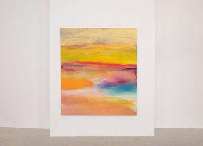 Inge Cornil, 'Saltwater Painting A9 0 2 1 /D23 16 31*4 10', 2021
