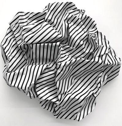 Esther Stocker, 'Untitled', 2018