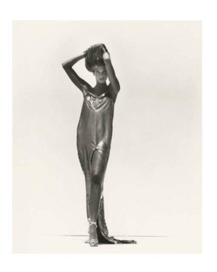 Herb Ritts, 'Stephanie Seymour, Los Angeles', 1989