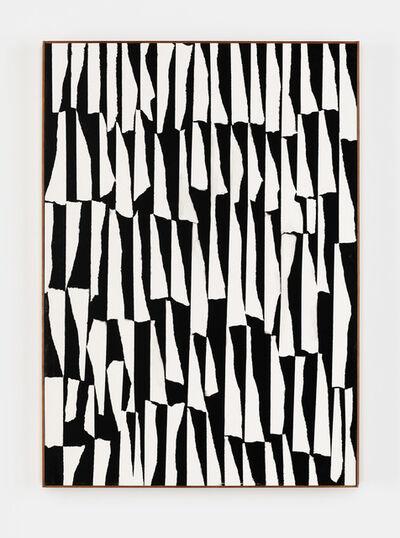 Clemens Behr, 'Black 2', 2020