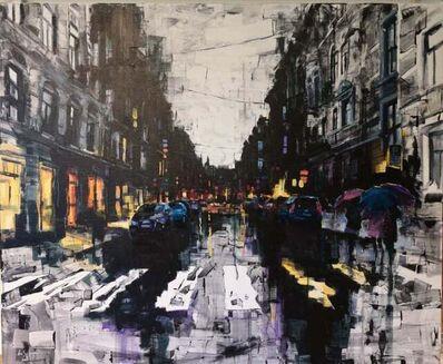 Arne Spangereid, 'Untitled', 2021