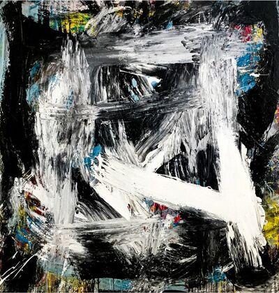 Maico Camilo, 'Circle of Life 1', 2020