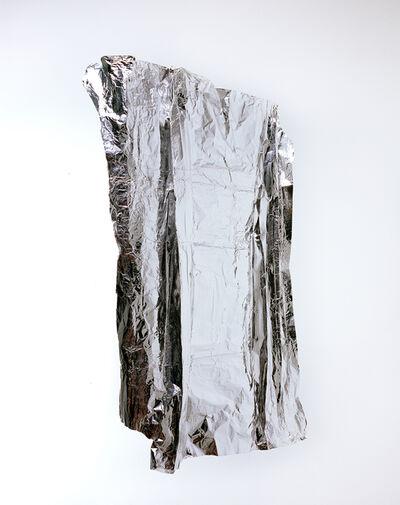 Jaime Alvarez, 'Foil 004', 2009