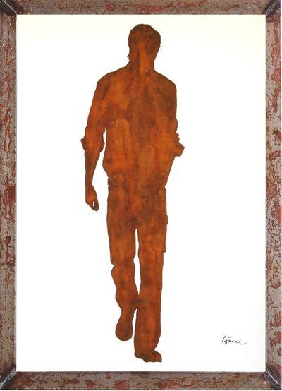 Gerhard Völkle, 'On the Road 1 (framed)', 2012