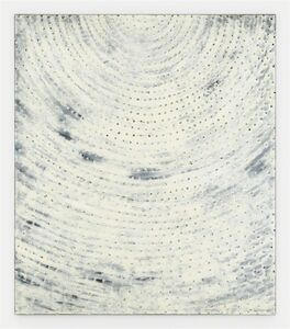 Ross Bleckner, 'Architecture of the Sky', 1989