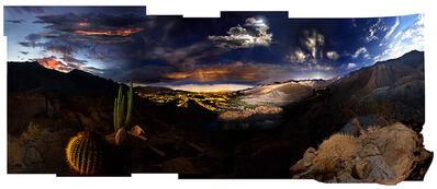 Jeremy Kidd, 'Bighorn Palm Desert', 2014